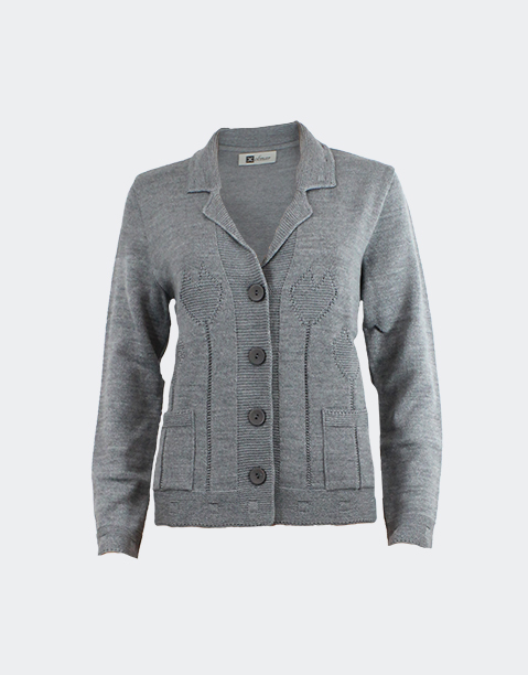 chaqueta-mujer-cuello-solapa-colmar-gris