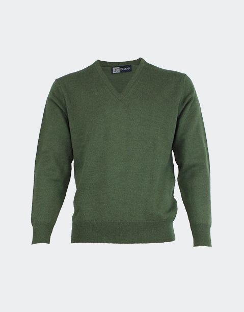 pullover-clasico-colmar-verde